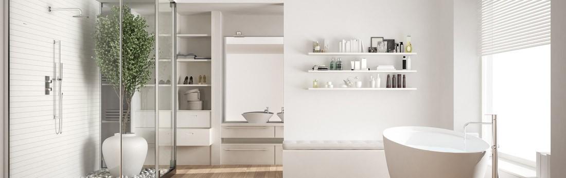 Rénovation de salle de bains Seine-et-Marne